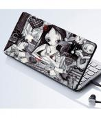 "Skin ""One Love"" netbook :: #"